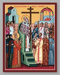 Exaltation of the Holy Cross (1)