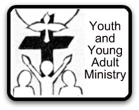 adult ministry Youth and young