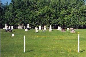 Dobrowody-cemetery