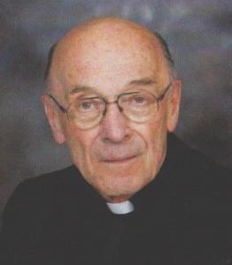 Rt. Rev. Mitrat Rudolph Luzney