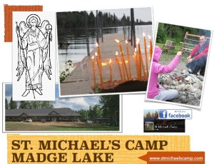 St. Micahel's Camp Board Page