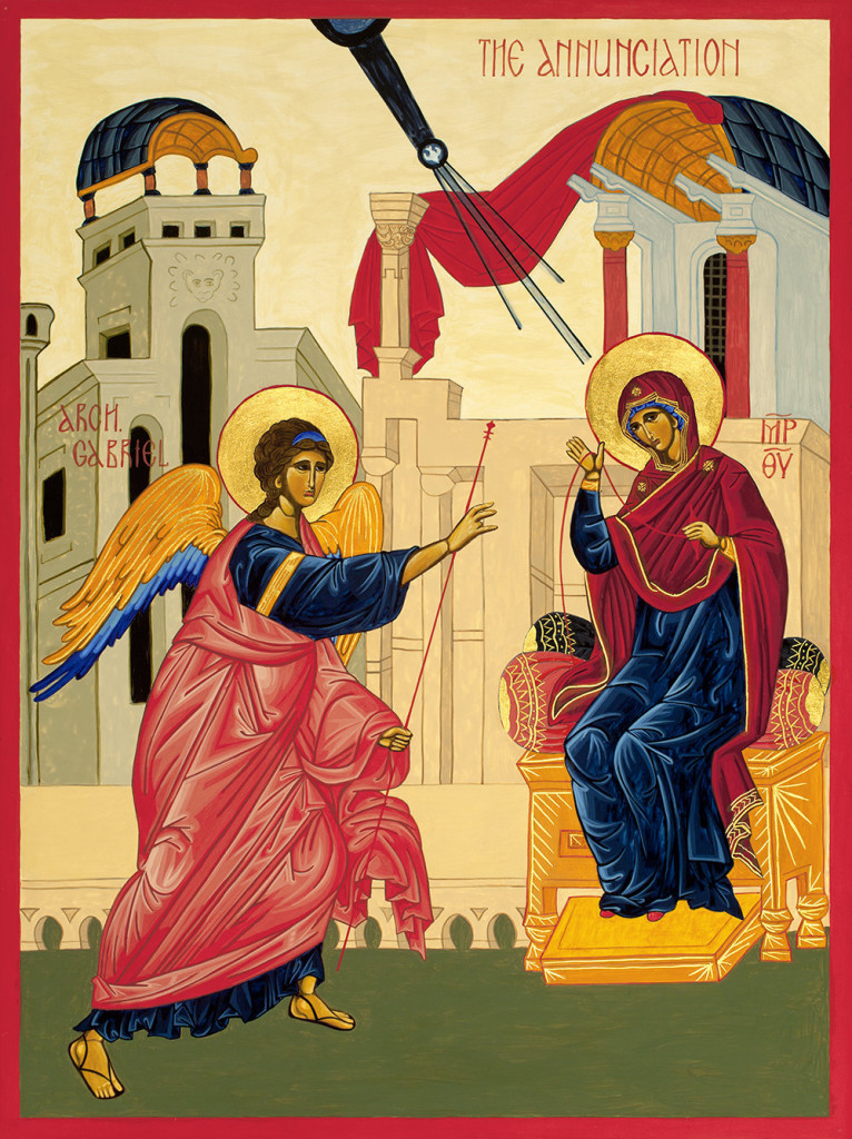 007-Annunciation-icon