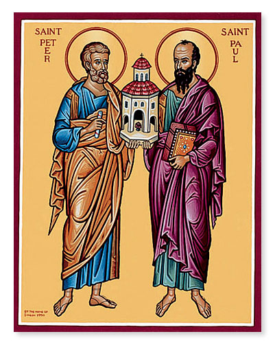 011-Ss. Peter and Paul