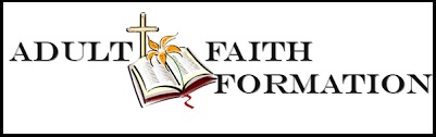 Image result for adult faith formation