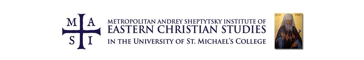 Metropolitan Andrey Sheptytsky Institute of Eastern